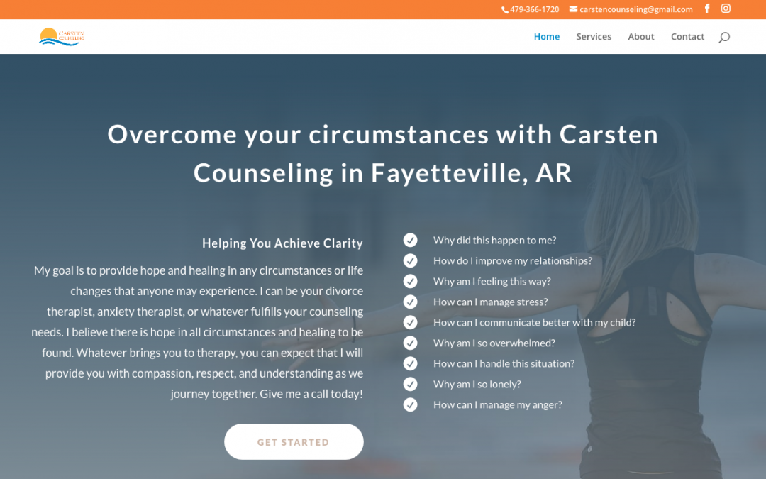 Carsten Counseling